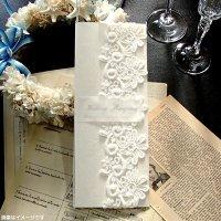 グランディア 結婚式席次表B4(片面印刷込み)