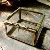ブラスボックス ガラスRタイプ