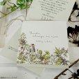 画像3: ナチュール 結婚式招待状 (3)