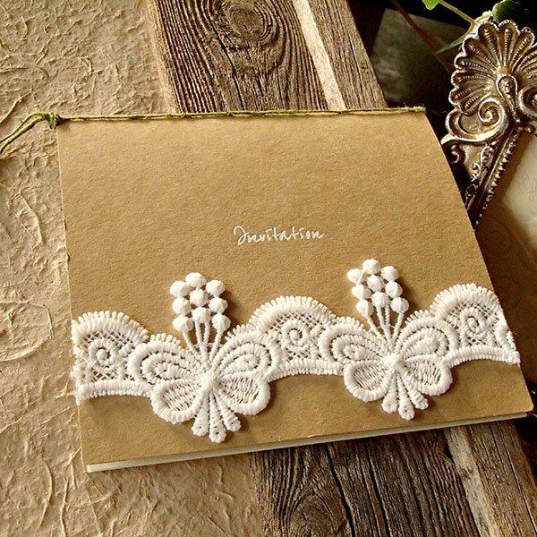 画像3: アネラ 結婚式招待状